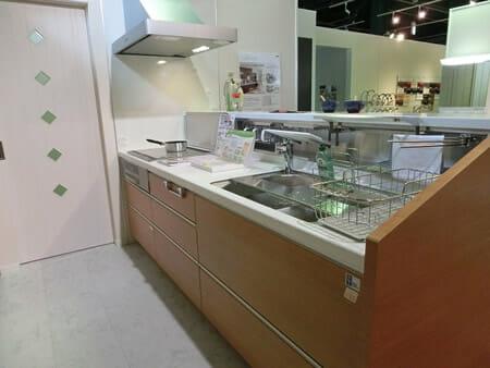 永大産業株式会社 セパレートキッチンのメーカーを比較しました