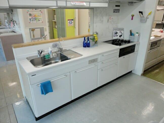 【タカラスタンダード/エーデル】人気でおすすめできる対面キッチンのメーカーはコレ!