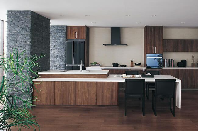 【Panasonic/Lクラスキッチン】人気でおすすめできる対面キッチンのメーカーはコレ!