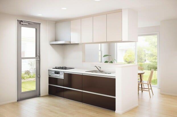 【Panasonic/V-style】人気でおすすめできる対面キッチンのメーカーはコレ!