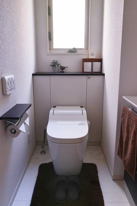 洋式トイレのメリットとデメリットは?