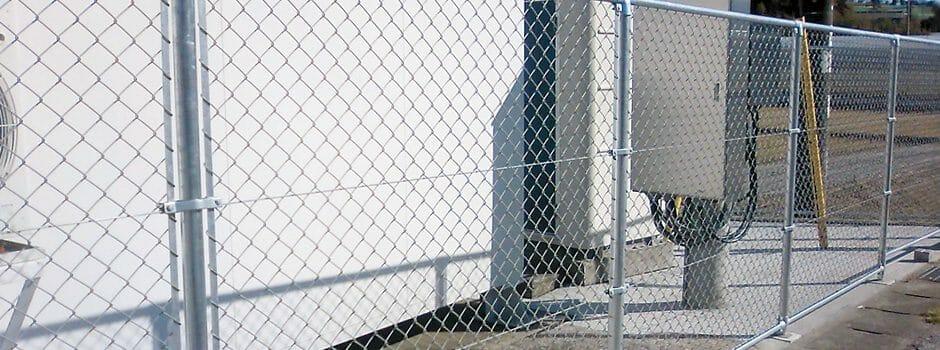 外構のリフォーム工事で設置するネットフェンスの特徴