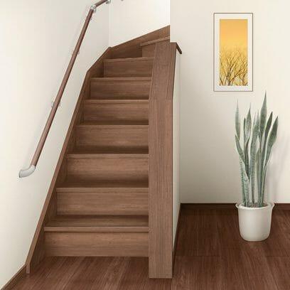 階段架け替えリフォームには、建築確認申請が必要?