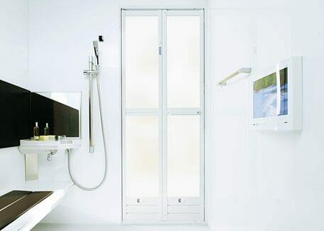 人気でおすすめできる浴室のドアメーカーはコレ!