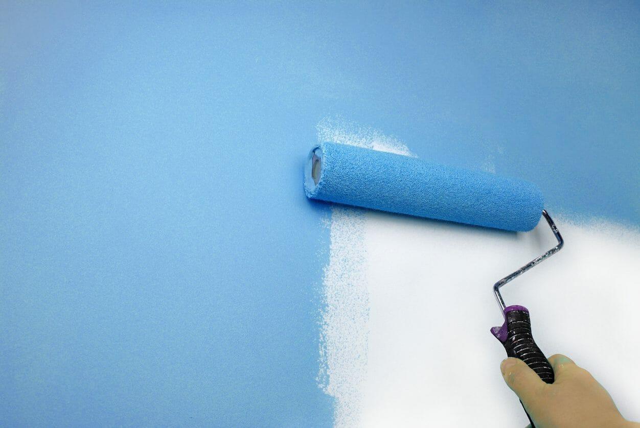 外壁塗装にシリコン塗料を使用するメリット・デメリットと他の塗料との違いとは?
