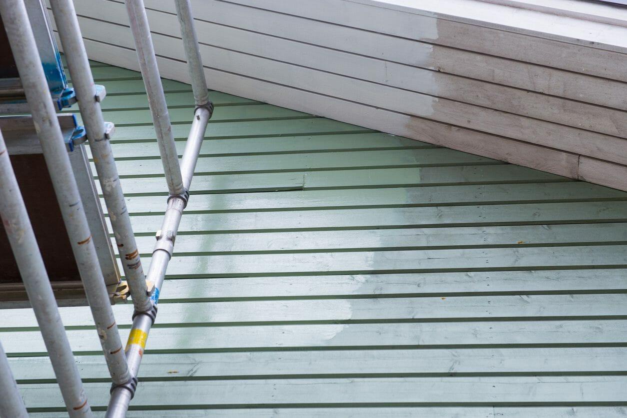 外壁をつや消し塗装する価格はいくらくらい?つや消し塗料について詳しく解説!