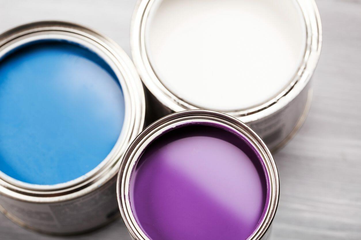 ラジカル塗料で外壁塗装する価格は?塗料の種類も併せて紹介!
