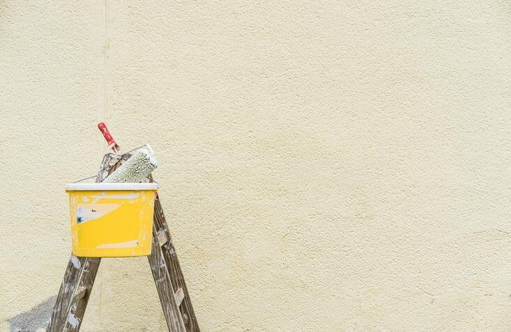 外壁の補修工事の費用・価格の相場は?