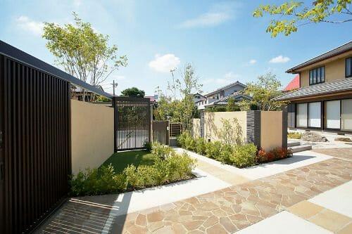 八千代市で庭のリフォームが評判の会社と施工事例を紹介!