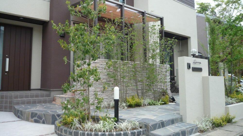 佐倉市で庭のリフォームが評判の会社と施工事例を紹介!