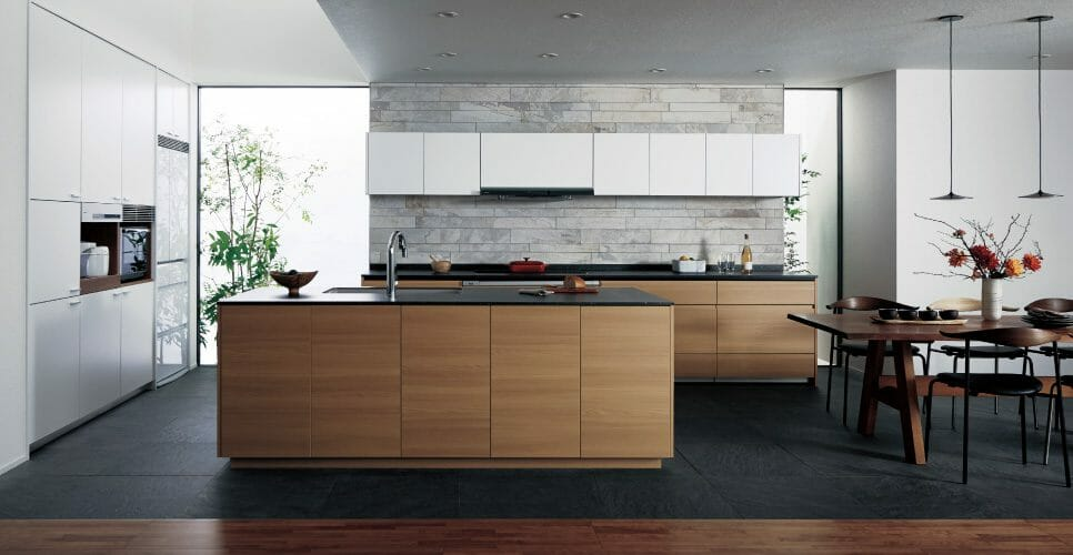船橋市でキッチンのリフォームが評判の会社と施工事例を紹介!