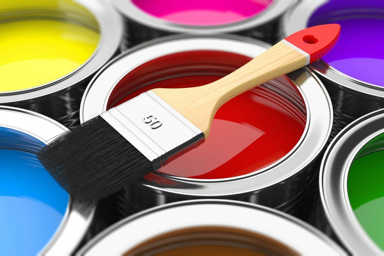 色選びで失敗しない!外壁塗装を成功させるポイントとは?