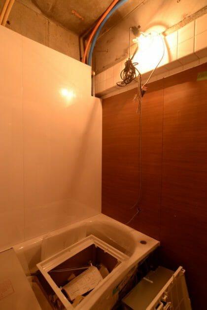 浦安市でお風呂のリフォームが評判の会社と施工事例を紹介!
