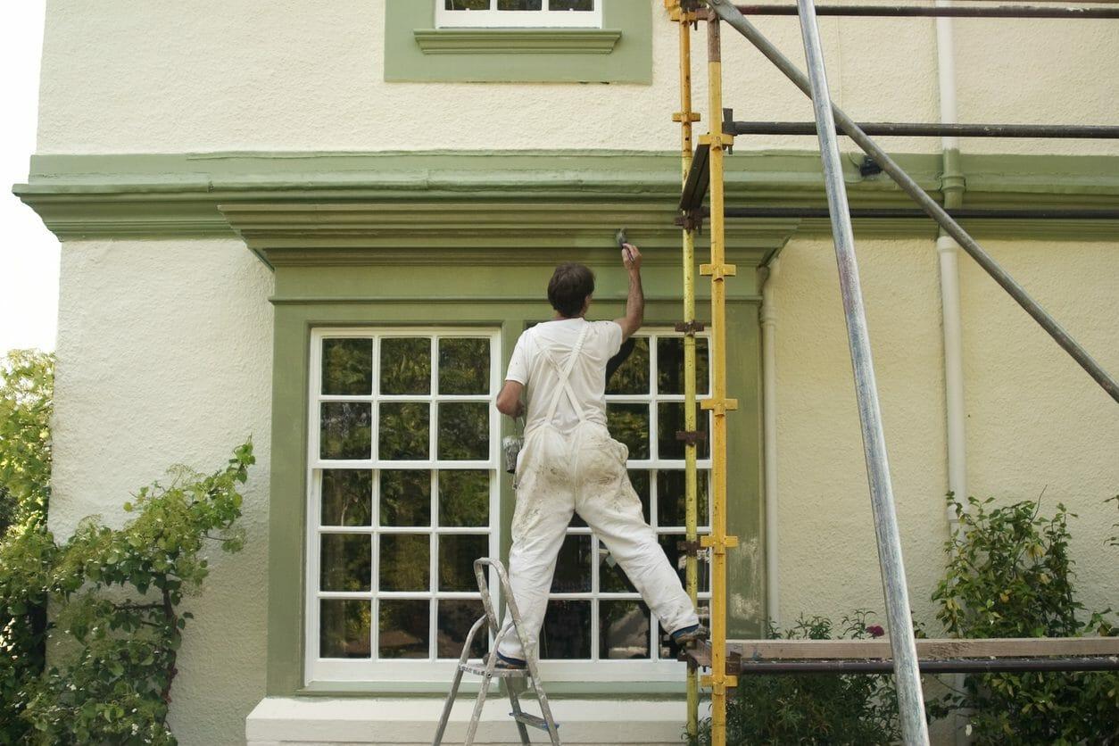 外壁塗装?サイディング?外壁のリフォームについて種類や費用を解説!