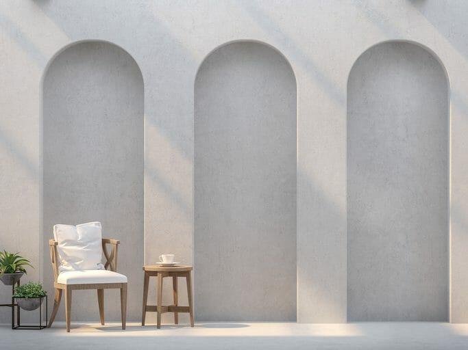 砂壁のリフォーム方法&費用が知りたい!壁紙・漆喰・ペンキを徹底比較