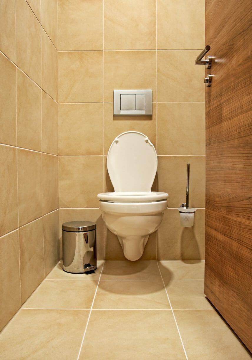 人気でおすすめできるトイレの床材はコレ!