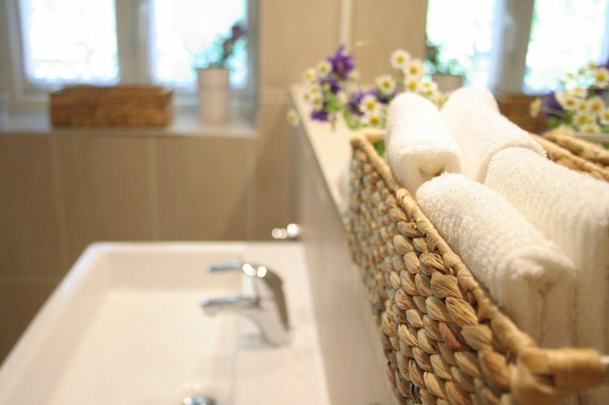 洗面化粧台の価格やリフォームにかかる費用は?