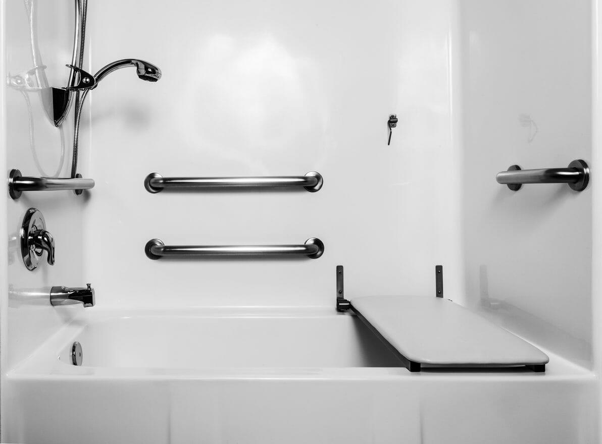お風呂や浴室のバリアフリーリフォームにかかる費用は?
