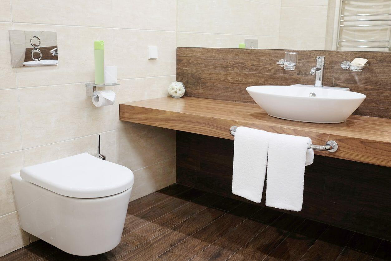 トイレのリフォーム費用や価格の相場は?