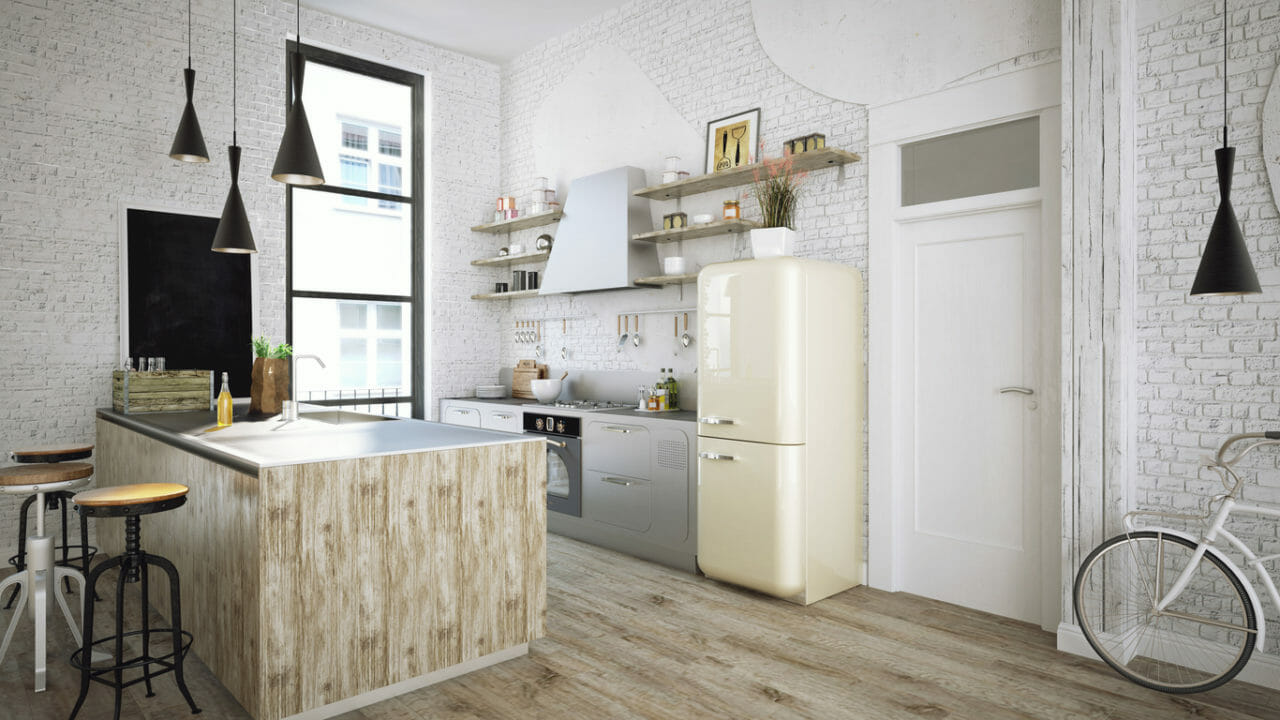 II型キッチンのリフォームにかかる費用・価格の相場は?