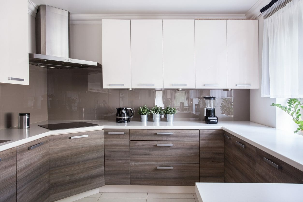 U型キッチンのリフォームにかかる費用・価格の相場は?