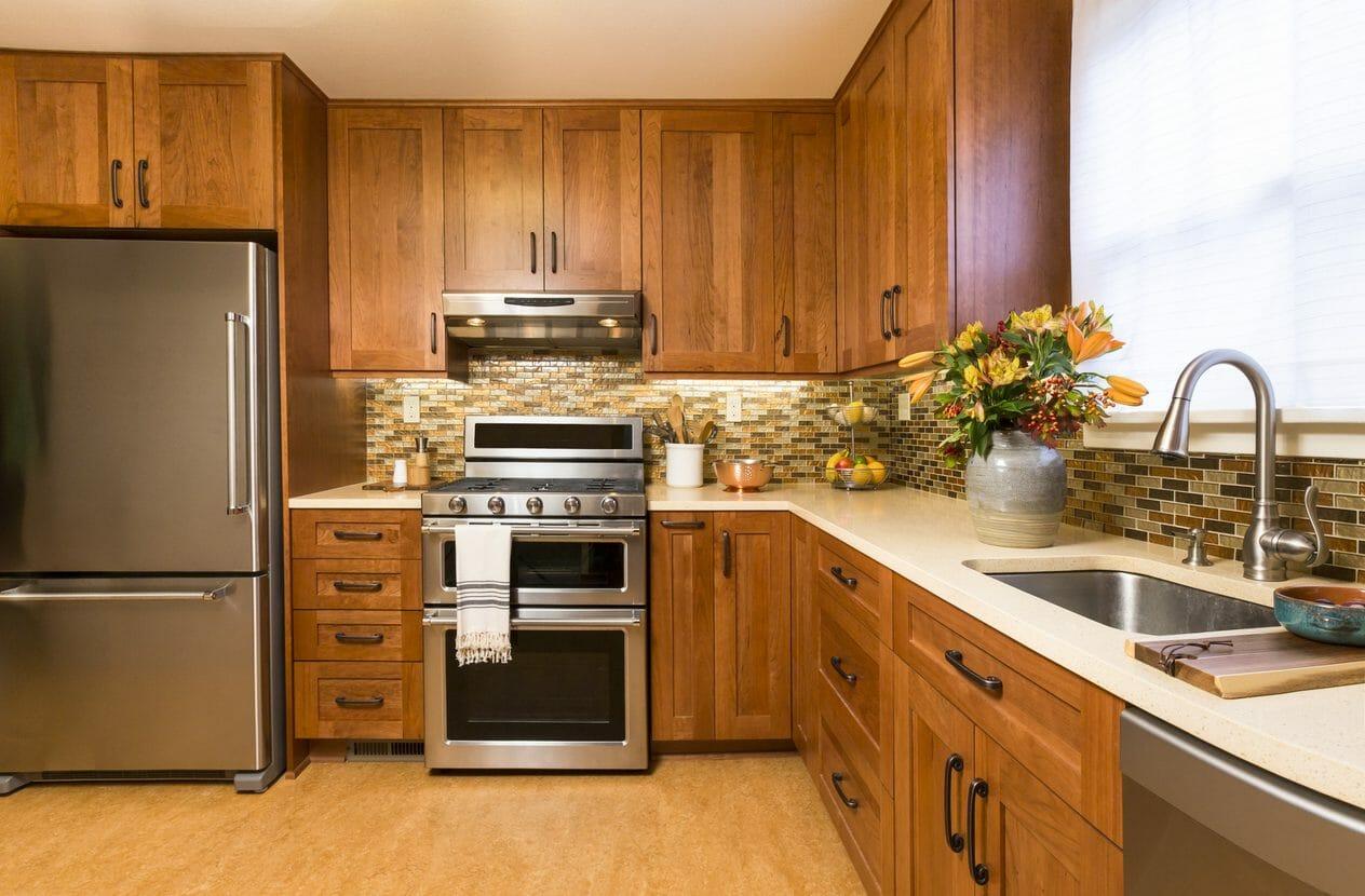 キッチン・台所の扉交換リフォームにかかる費用・価格は?