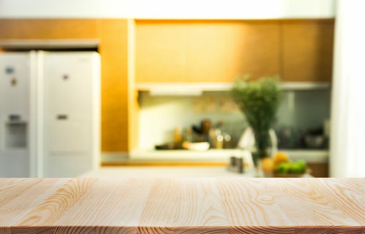 あなたにとって最適なキッチンのカウンターの高さ、教えます!
