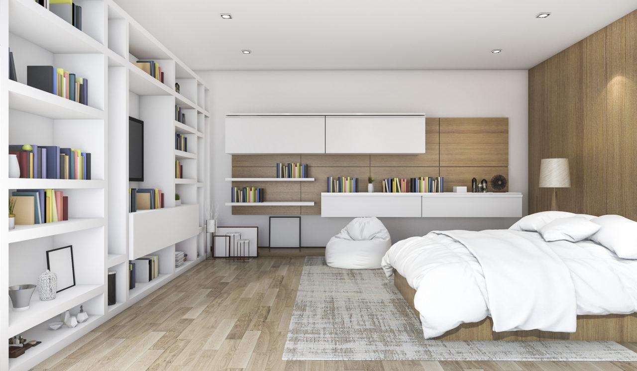 マンションの壁面収納リフォームにかかる費用や価格は?