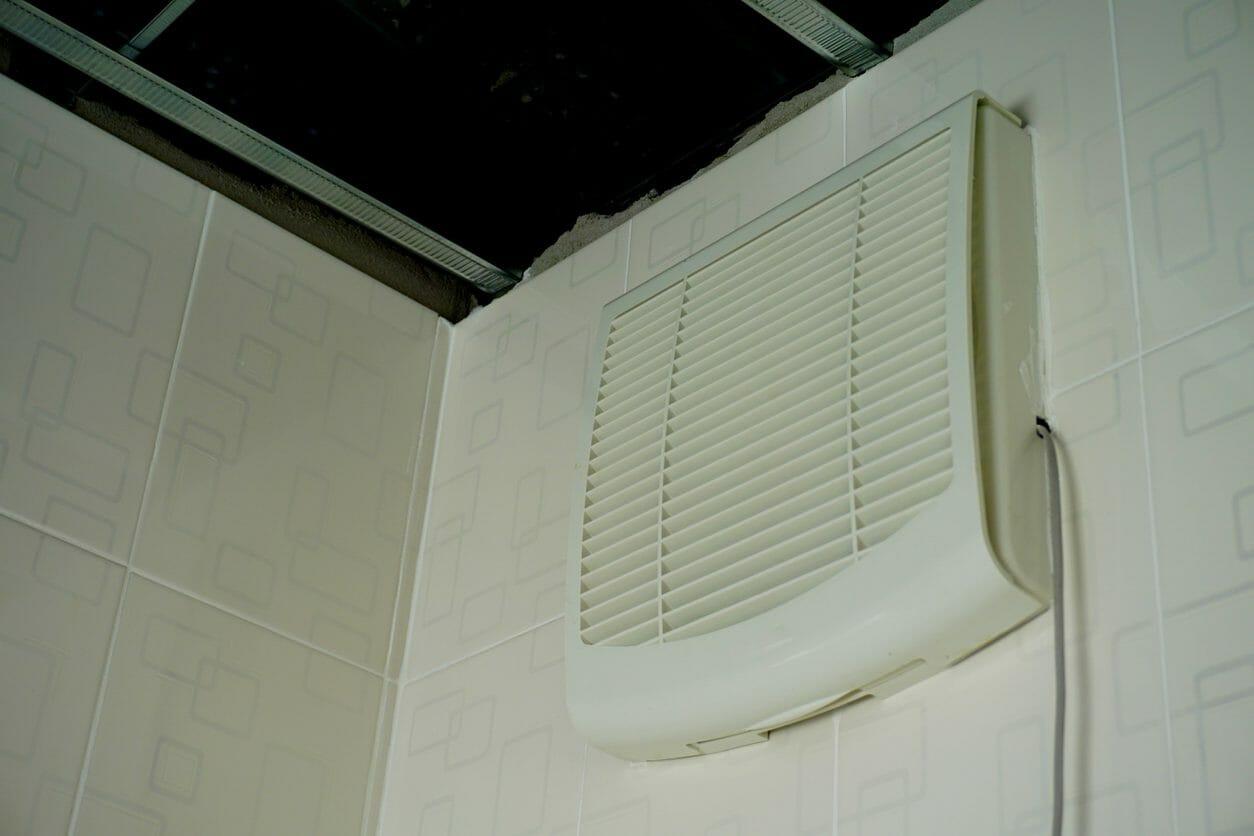 トイレに換気扇を取り付けるリフォーム費用・価格は?