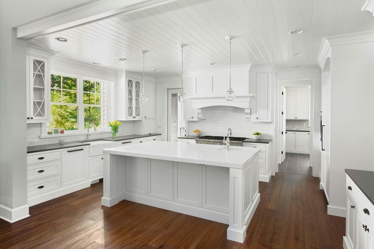 キッチンの床の張替え費用は?