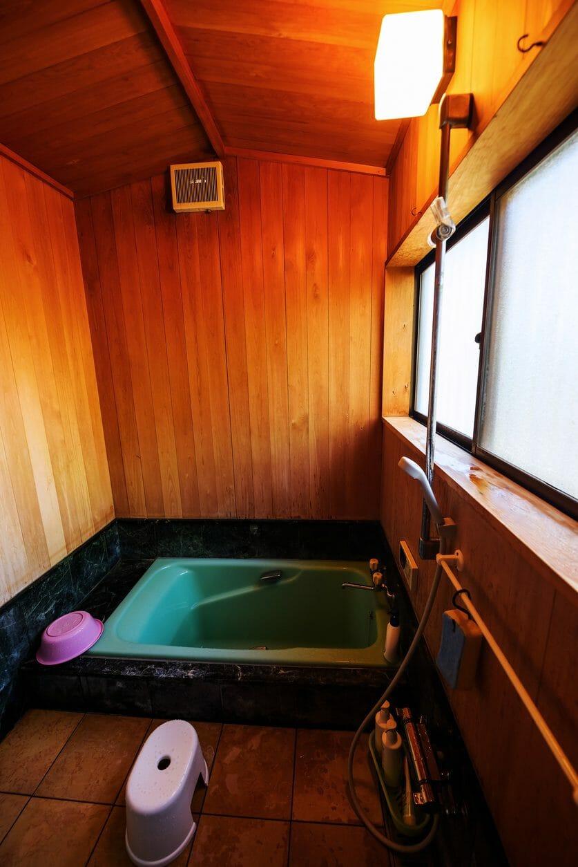 浴室を和風にリフォームする前に知っておくべき基礎知識とは?