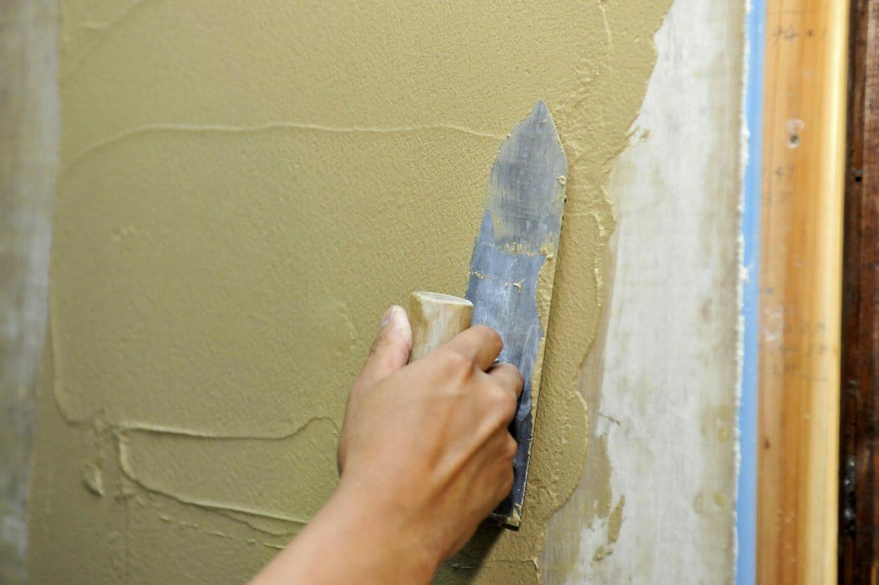 和室の壁をリフォームする費用 施工方法は