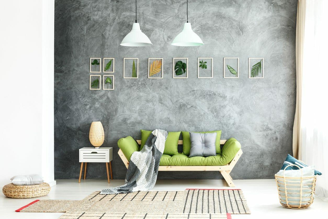 洋室の壁紙をリフォームする費用や価格は?