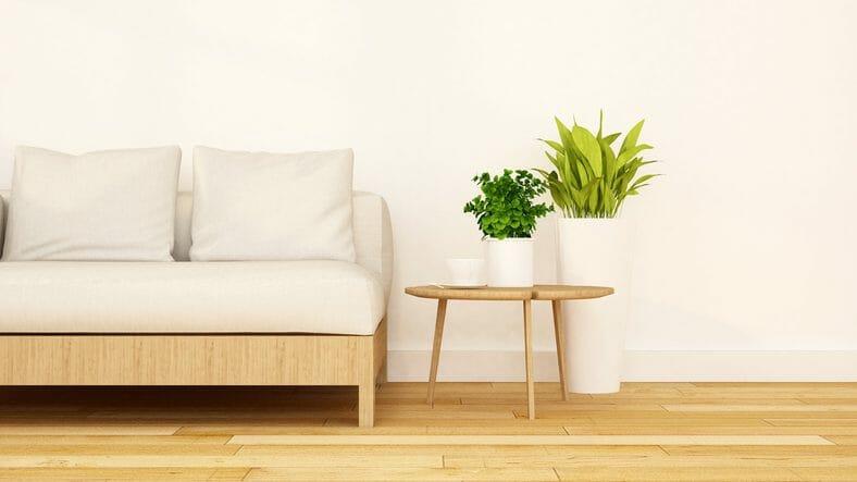 クッションフロアから畳に張替えるリフォーム費用や価格の相場は?