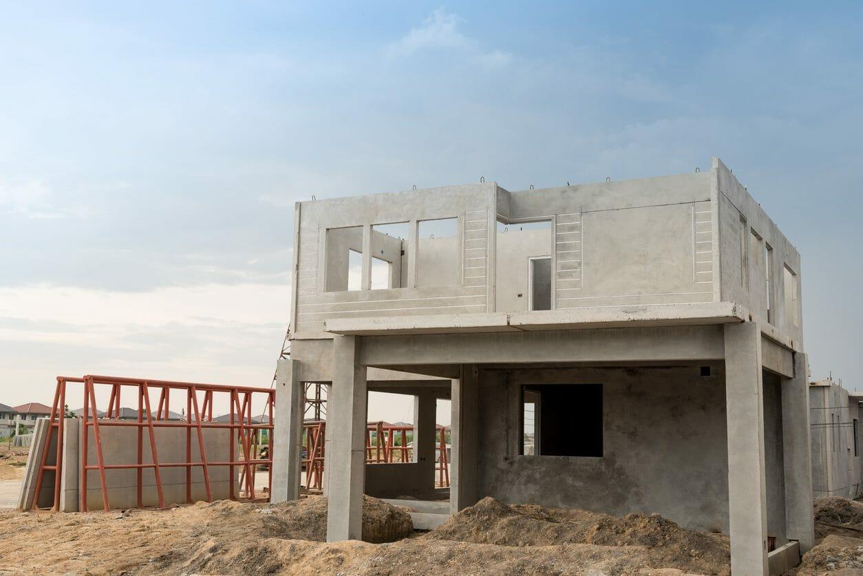 鉄筋コンクリートの住宅をスケルトンリフォームする費用や価格の相場は?