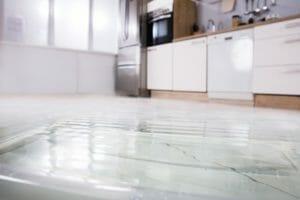 床下 浸水 消毒 費用