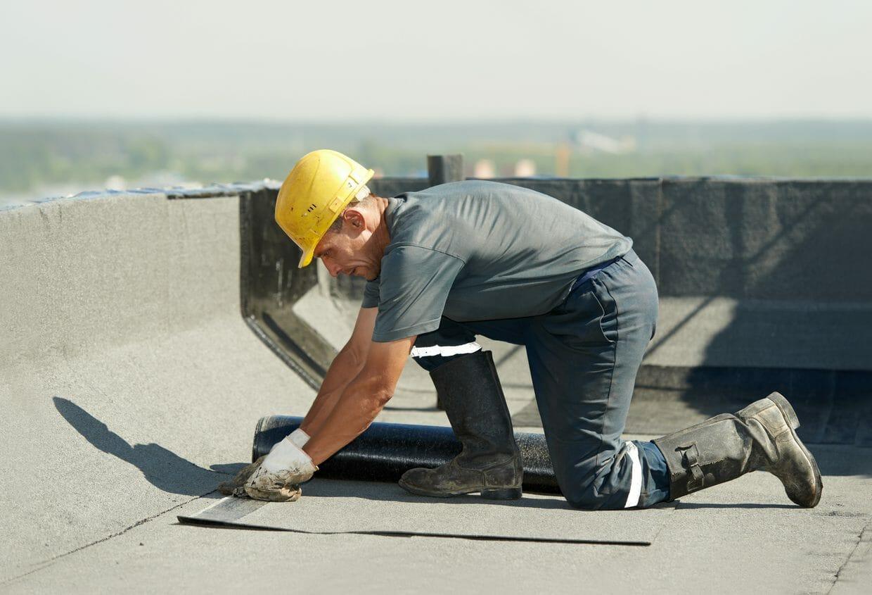 屋上の防水工事の費用や価格の相場は?