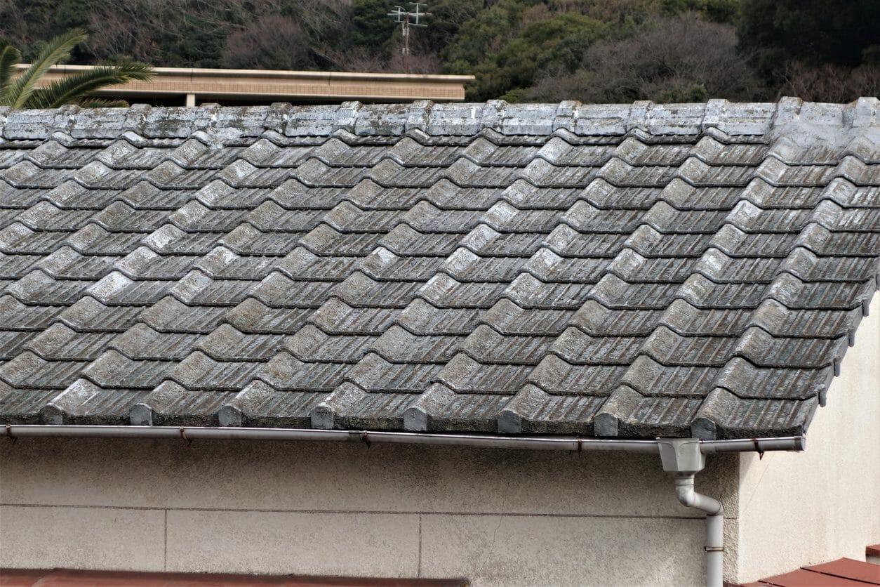 屋根の漆喰補修の費用・工程・ポイント紹介します!