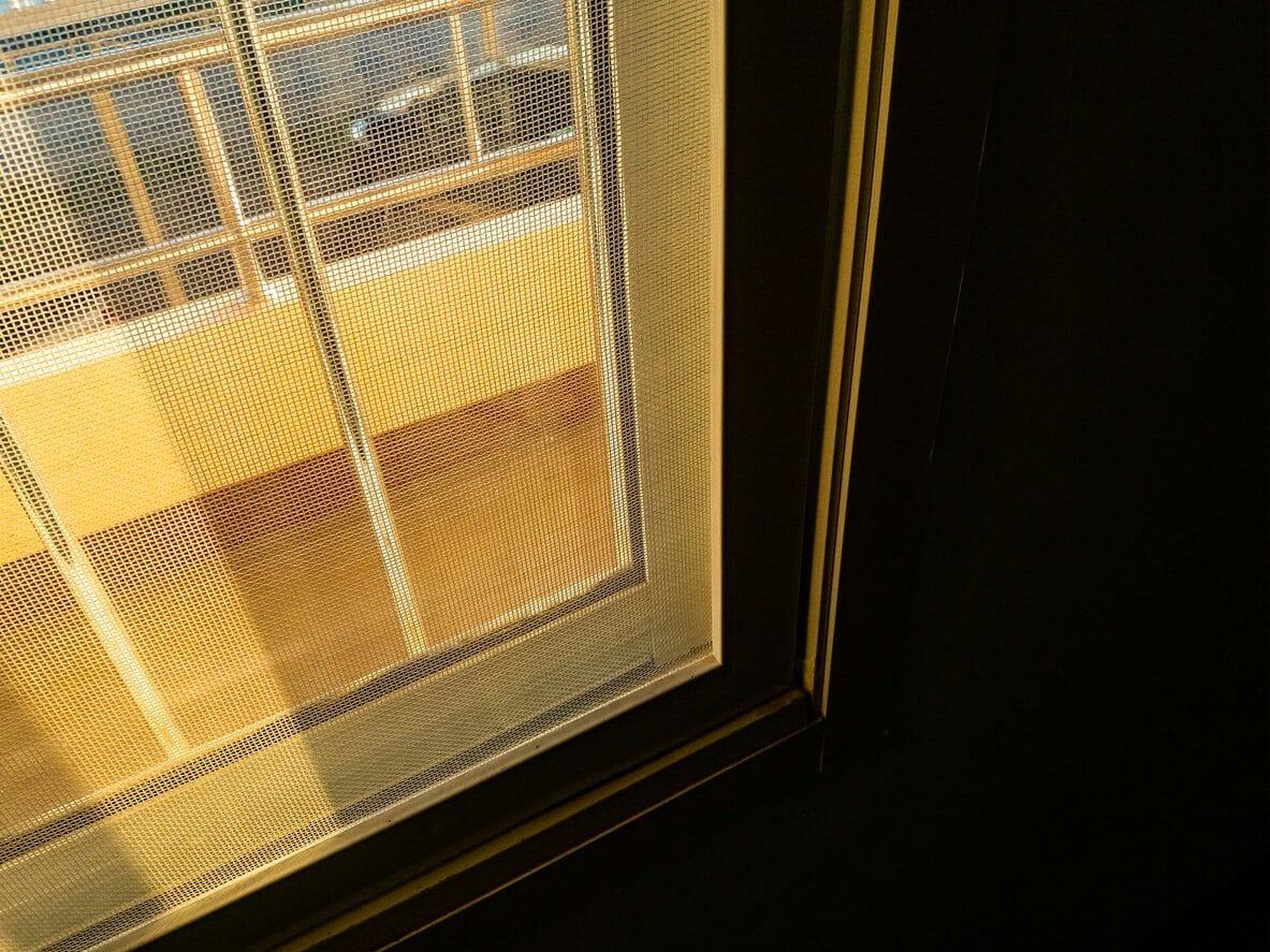 玄関に網戸を取り付けるリフォームするメリット・デメリットは?